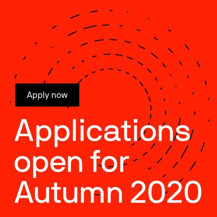 UTS applications open for autumn 2020 apply now