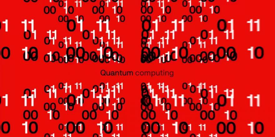 How quantum computers could steal your bitcoin | University of