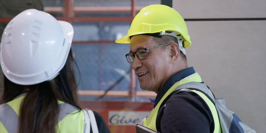 Graduate Diploma in Construction Management | University of