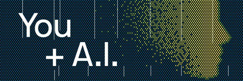 Creative clusters AI image