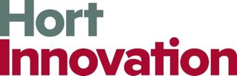 Hort Innovation logo