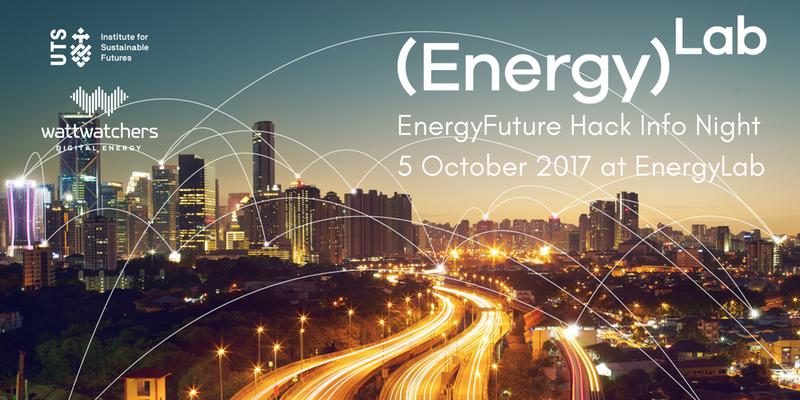 image for Energy Future Hack