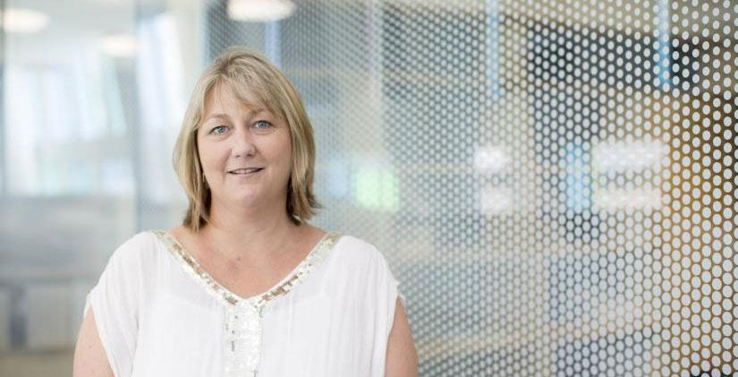 Graduate School of Health Associate Lecturer in Orthoptics, Michelle Courtney-Harris