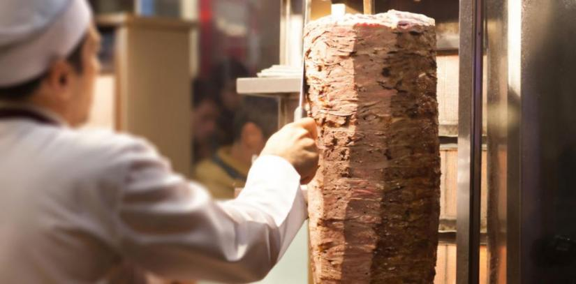 The research group included Hazara who opened kebab shops in Adelaide. Picture: Shutterstock