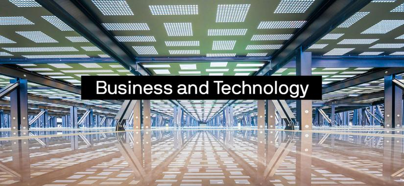 Business and Technology Text