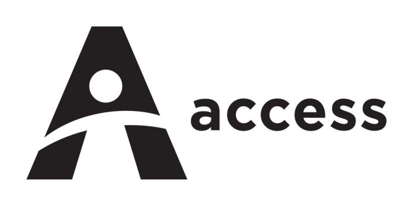 Access Symbol