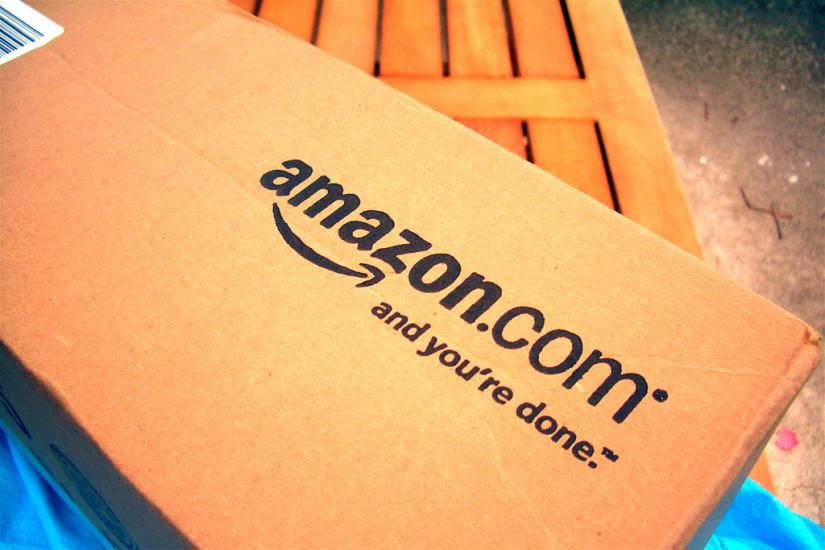 Amazon arrives in Australia