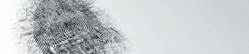 Fingerprints   University of Technology Sydney