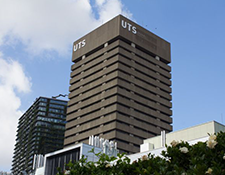 UTS Tower