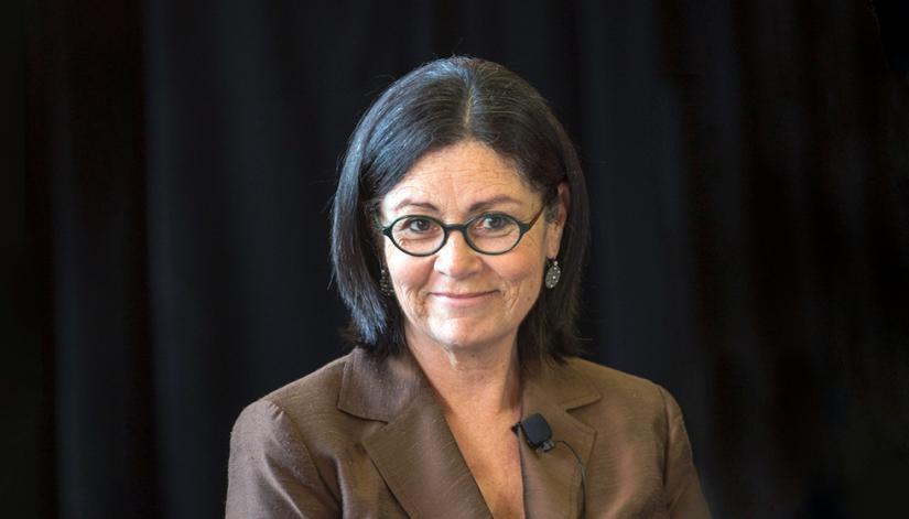 Monica Attard OAM