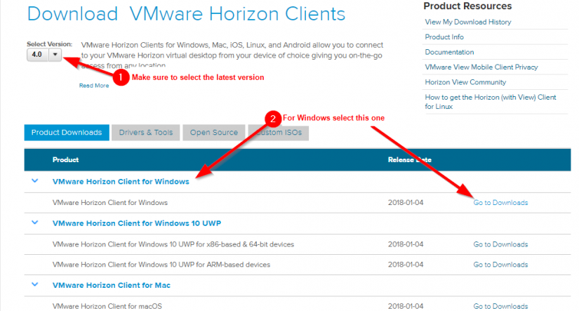 Vmware horizon view client for mac os x download