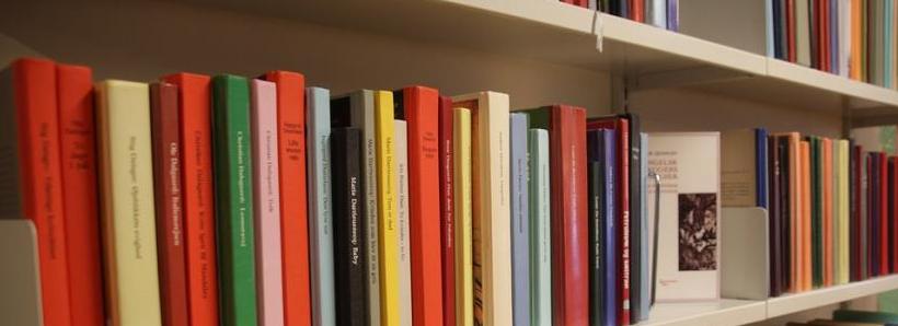 Generic Bookshelf