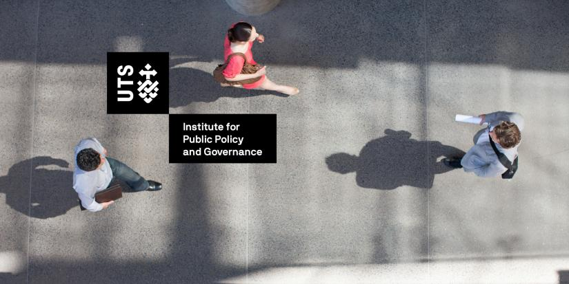 Institute for Public Policy and Governance