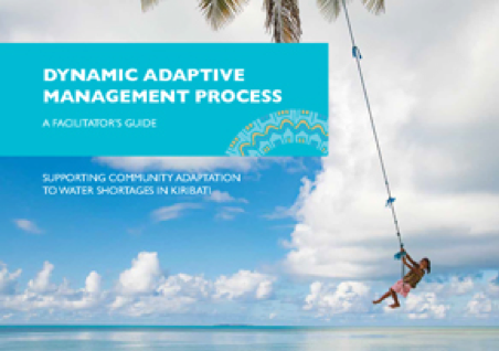 Kiribati facilitators guide
