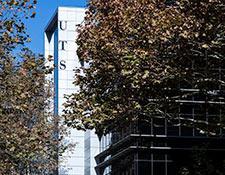 UTS Building 4