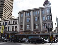 UTS Building 3