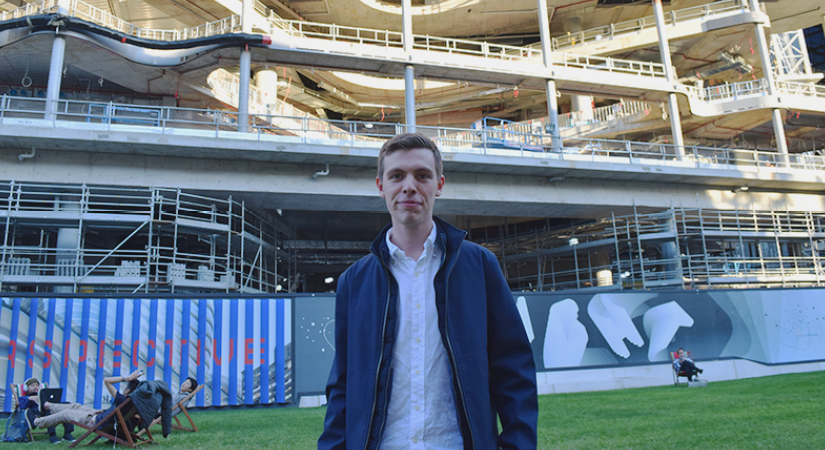UTS Property Economics student and guest blogger Jack Bulfin