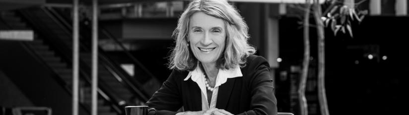 Professor Suzanne Chambers AO