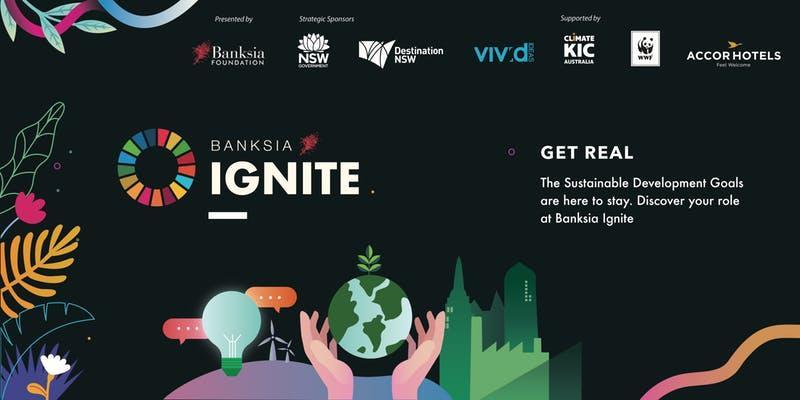 Banksia Ignite forum