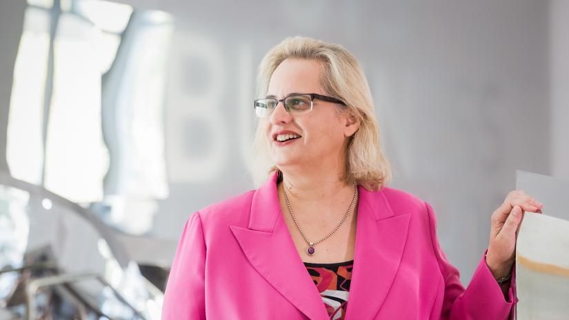 Professor Natalie Stoianoff