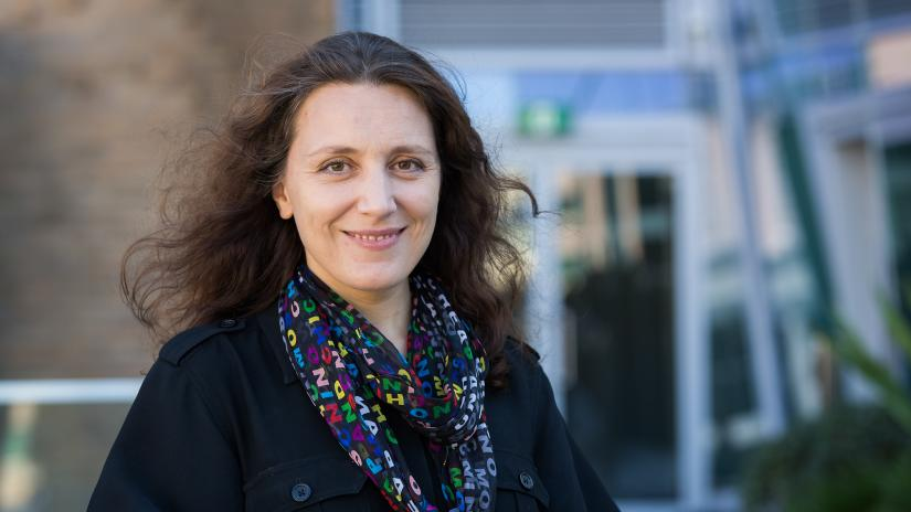 Dr Olena Stavrunova