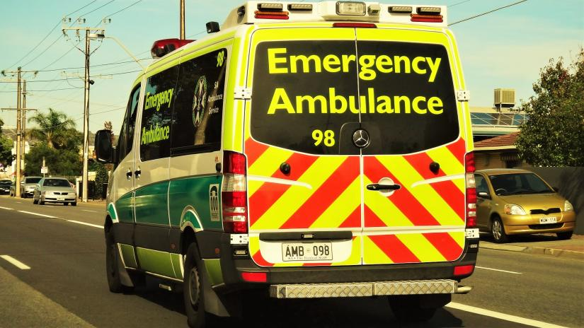 SA Ambulance