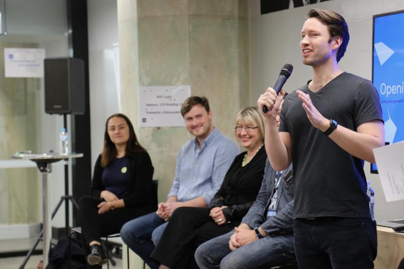 Startup internships bring studentpreneurs to the fore