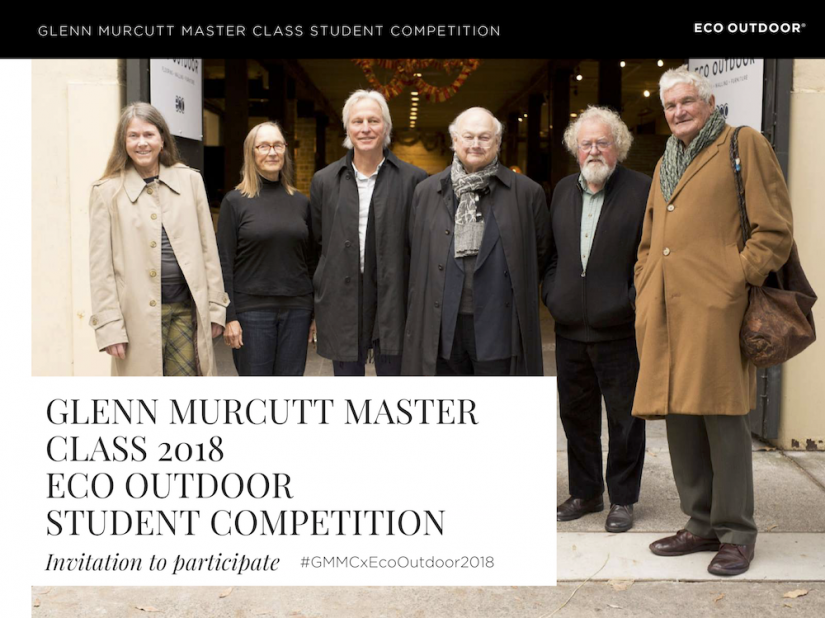 screenshot of competition webpage