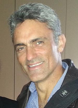 Paul Crawford