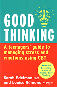 Good thinking book cover