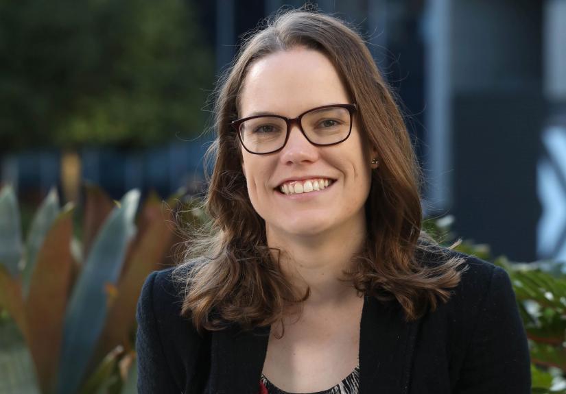 Profile photo of Ashley Crook