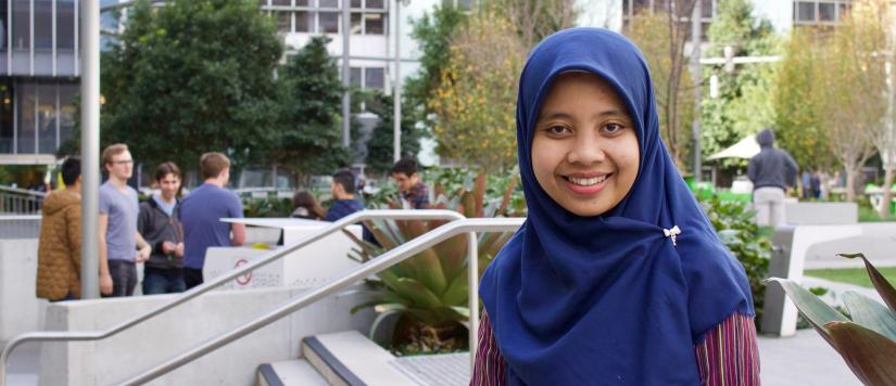 Farida Nur Aziza profile photo