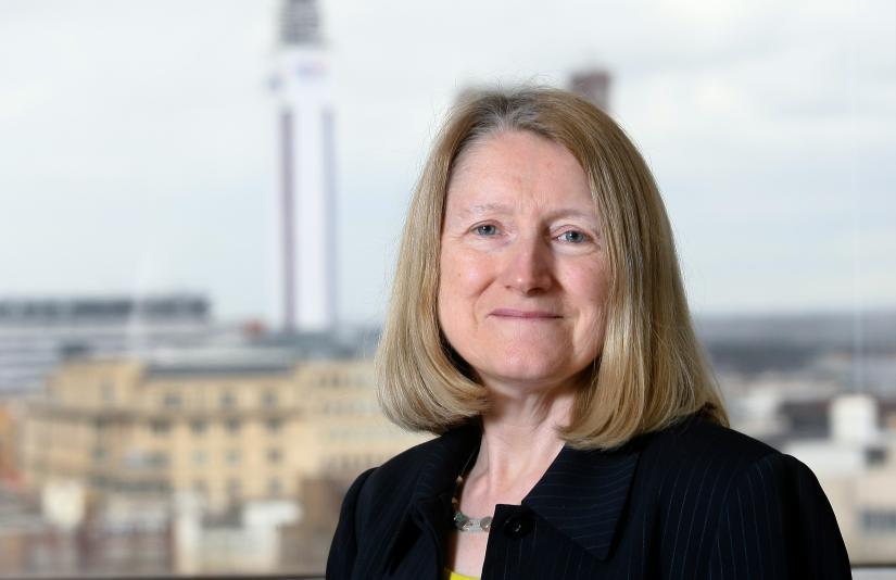 Gill Owen photo 2012