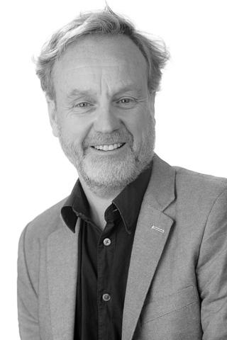 James Goodman profile