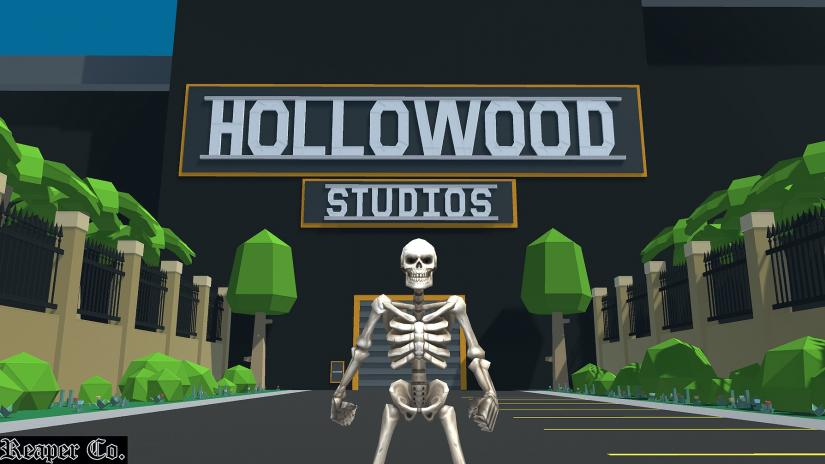 Reaper Co, UTS Games Studio