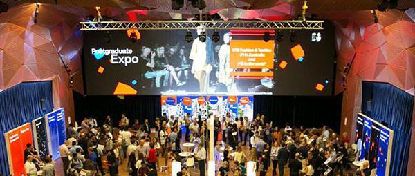 Postgraduate Expo