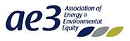 AE3 logo