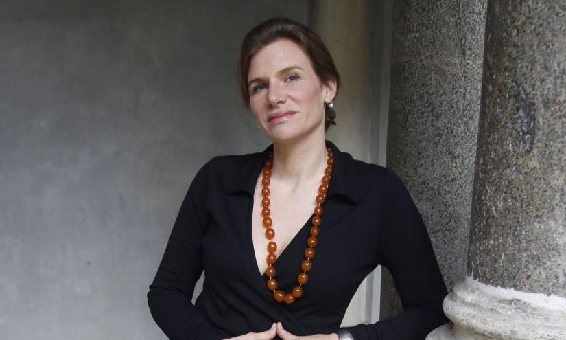 Mariana Mazzucato