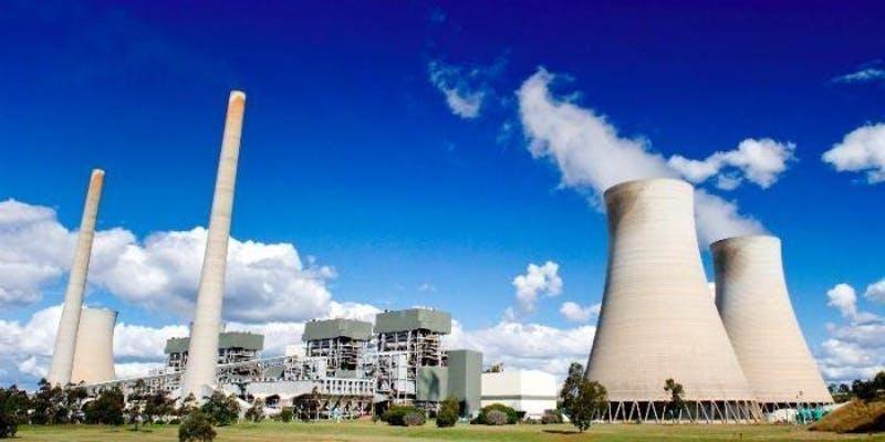 AGL-Owned Liddell Power Station