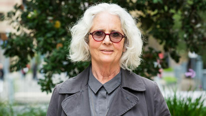 Associate Professor Jacqueline Gothe