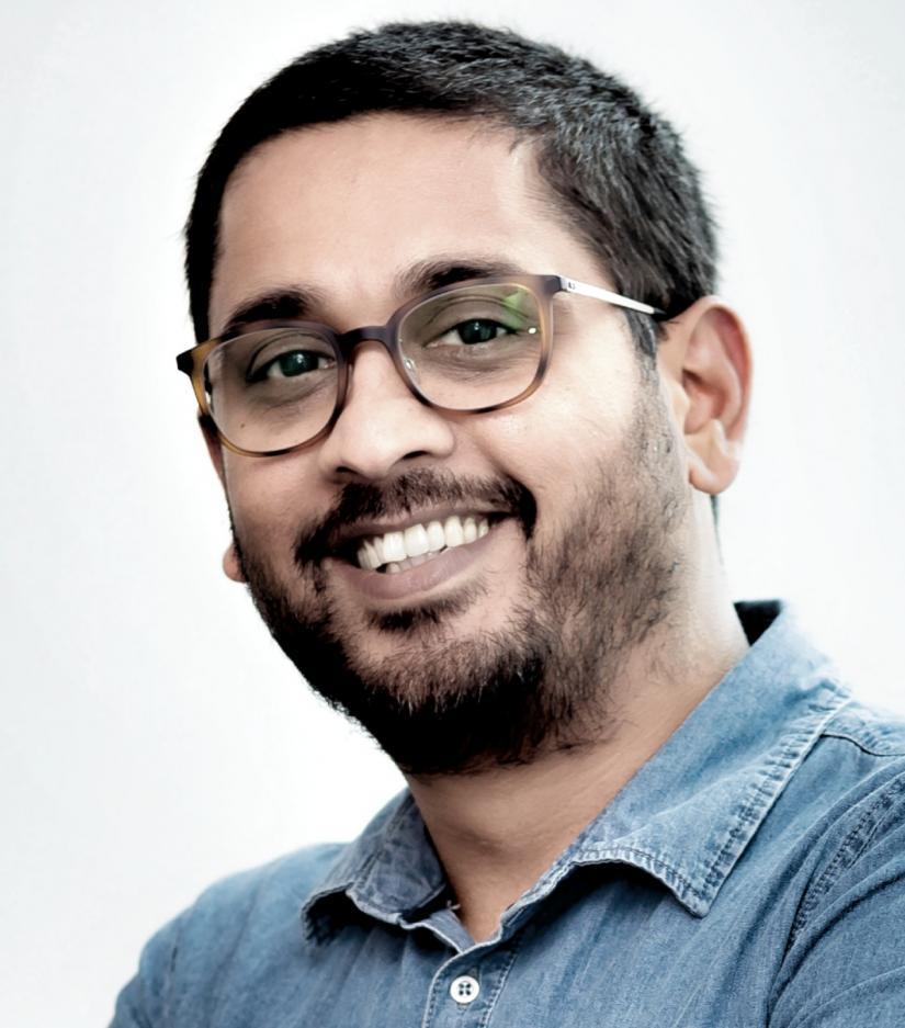 Manjunath Padigar