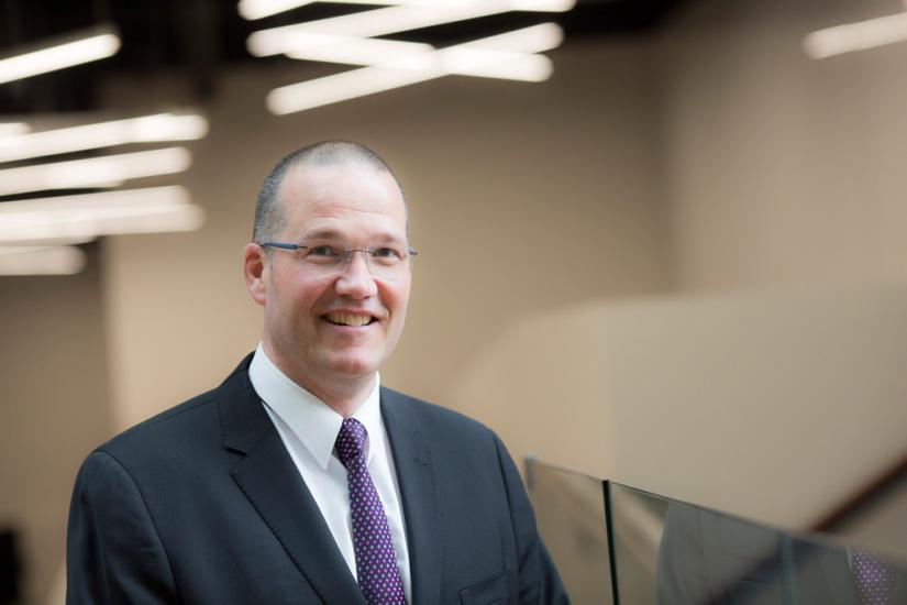 Professor David Currow
