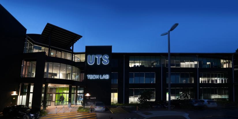 UTS Tech Lab