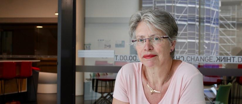 Arianne Veghagen