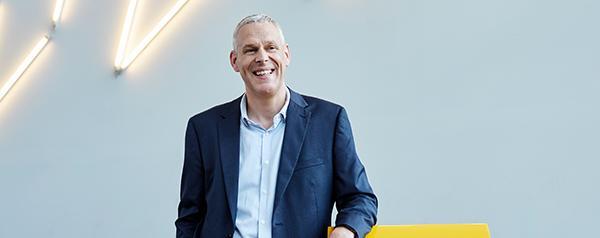 Glenn Wightwick innovation and enterprise