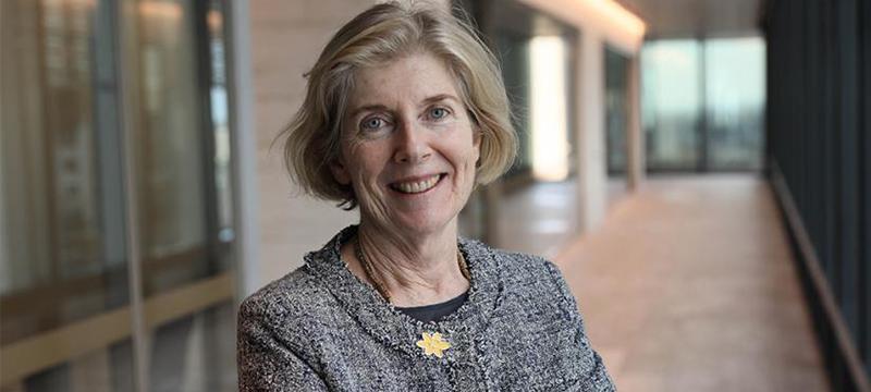 Distinguished Professor Elizabeth Sullivan