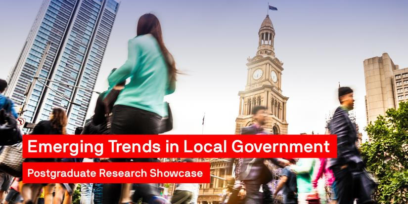 Emerging Trends in Local Government Forum