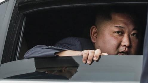 North Korea President