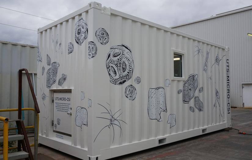 UTS C3 Container Lab