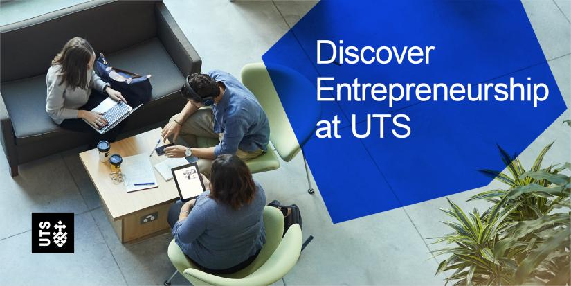 uts entrepreneurship
